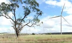 Backyard Wind Power Stockyard Hill Wind Farm