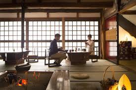 japanese interior architecture irori the fireplace in japanese homes hoshino resorts magazine