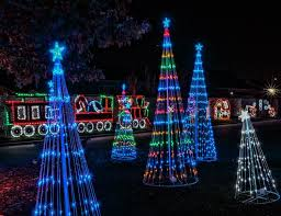 christmas light tours wichita ks things to do this thanksgiving weekend in wichita manny channel 963