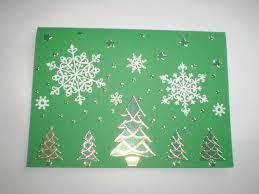 16 best homemade christmas cards images on pinterest homemade