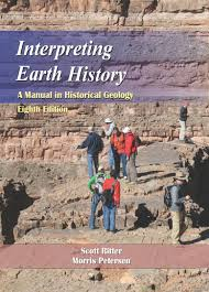 waveland press interpreting earth history a manual in