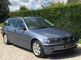 used 2002 bmw e46 3 series 98 06 325i se for sale in west sussex