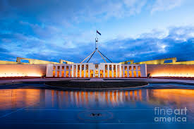 Design Your Own Home Australia Parliament House Canberra Australia Photograph By Colin And Linda