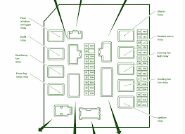 2000 nissan xterra wiring diagram 2000 nissan xterra wiring