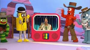 lets dress yo gabba gabba dailymotion video