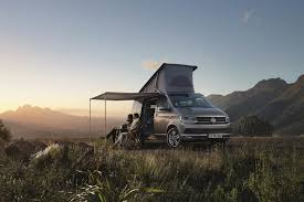 volkswagen van back 2015 vw california t6 camper van opens its doors auto express