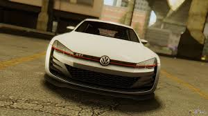 volkswagen golf gti stance volkswagen golf gti vision design for gta san andreas