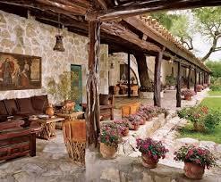 hacienda home interiors colonial interiors by decortoadore southwest design