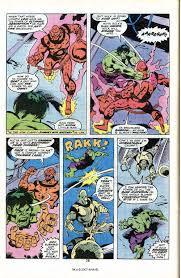 incredible hulk absorbing man lowbrowcomics