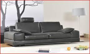 canape cuir discount discount canapé cuir obtenez une impression minimaliste canape