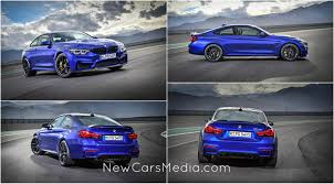 bmw m4 cs 2018 review photos specifications