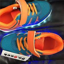 light up shoes size 12 kids led shoes mesh kids light up shoes 8 colors flash light