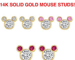 real earrings real gold earrings etsy