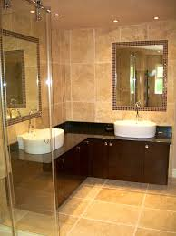 bathroom heavenly warm and serene wooden bathroom designs brown
