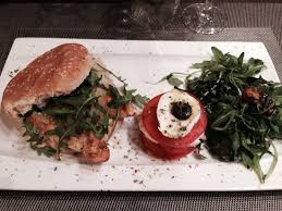cuisine basse temperature burger au poulet cuisson basse température photo de la scuderia