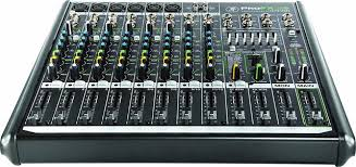 Best Small Mixing Desk The 15 Best Dj Mixers In 2018 Our Top Picks Reviewed Best Dj Stuff