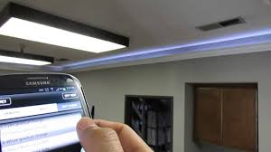 Wireless Led Strip Lights by 288 Watt Wi Fi Wireless Rgb Controller For Led Strip Lights Youtube