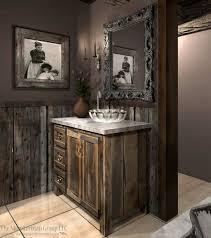 Wainscoting Small Bathroom by 48 Best Small Bathroom Images On Pinterest Diy Bathroom Ideas