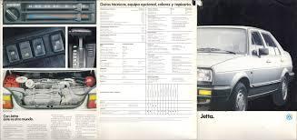 volkswagen ads 2016 thesamba com vw archives 1987 vw jetta gx brochure mexico