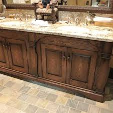 Rustic Bath Vanities Amazing Rustic Bathroom Vanity 9l23 Tjihome