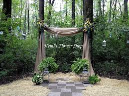 wedding arches plans arch corners burlap wedding arches corner outdoor diy wedding 763