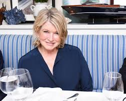 martha stewart preps her first apparel line for qvc u2013 wwd