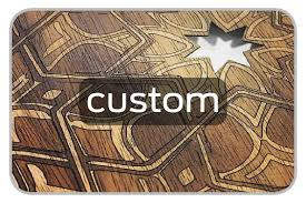 Design Your Own Iphone Home Button Sticker by Toast Handmade Wood Covers For Iphone Laptop Razer Usa