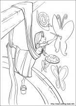 tangled coloring pages on coloring book info