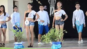 M S University by Batangas State University Mr And Ms Freshmen 2013 Youtube