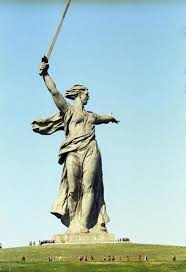 statue with staggering statues 7 monumental wonders of the former soviet union