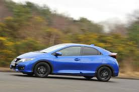 honda civic dtec 1 6 2015 honda civic 1 6 i dtec sport navi uk review review autocar