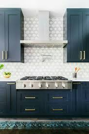 navy blue kitchen cabinets with black handles 57 navy cabinets ideas kitchen inspirations kitchen