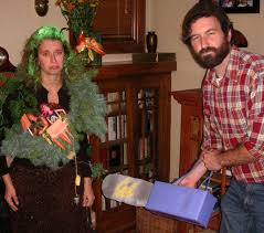 Tree Halloween Costumes 8 Green Halloween Costumes Tree Lumberjack U2013 Inhabitat