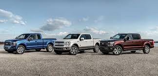 2018 ford f 150 new features u0026 photos