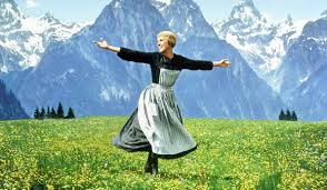 Sound Of Music Meme - julie andrews comments on nbc s sound of music live tvweek
