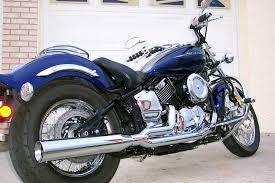2008 yamaha v star custom moto zombdrive com