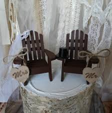 chair cake topper chair wedding cake topper sadgururocks