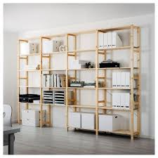 bookcase astounding wall bookcase with glass door bookshelves