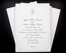 boutique inauguration invitation precise continental project spotlight angie and evan wedding