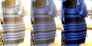 What It Looks Like To Be Color Blind The Science Of Why No One Agrees On The Color Of This Dress Wired