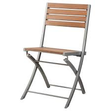 Patio Folding Chair Bryant Faux Wood Patio Folding Chair Threshold Target