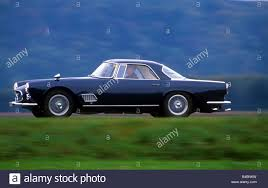 maserati road car maserati 3500 gt coupe model year 1957 1964 vintage approx