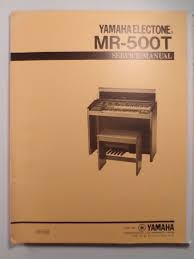 original yamaha electone f 15 f 5 organ service manual what u0027s it