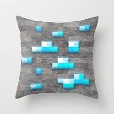 Minecraft Bed Linen - 27 amazing etsy finds your kid needs right now pillows