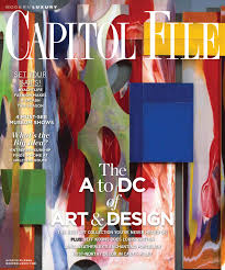 capitol file 2017 issue 3 summer art u0026 design by modern
