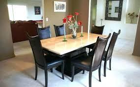 black granite top dining table set granite top dining table granite top dining table 1 black granite