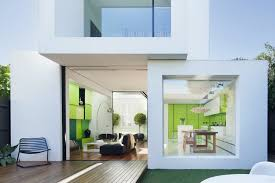 Home Architecture Design Modern The Shakin Stevens House Is A Modern Renovation That Embraces