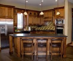mission style kitchen island popular mission style cabinets kitchen my home design journey