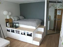 Make Your Own Bed Frame How To Make Your Own Bed Frame If Looking For Furnish Your Small