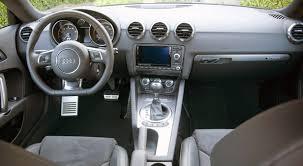 2001 audi tt quattro review 2011 audi tt 2 0 quattro coupe autoblog